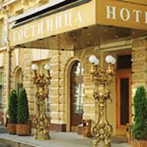 Гостиницы Кедровки