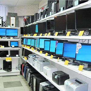 Компьютерные магазины Кедровки