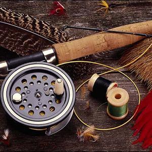 Охотничьи и рыболовные магазины Кедровки