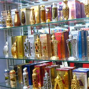 Парфюмерные магазины Кедровки