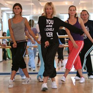 Школы танцев Кедровки