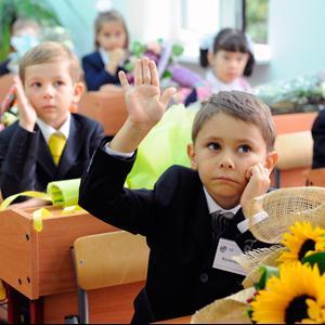 Школы Кедровки