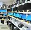 Компьютерные магазины в Кедровке