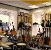 Музыкальные магазины в Кедровке
