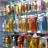 Парфюмерные магазины в Кедровке