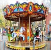 Парки культуры и отдыха в Кедровке