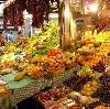 Рынки в Кедровке