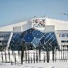 Спортивные комплексы в Кедровке