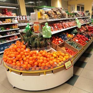 Супермаркеты Кедровки
