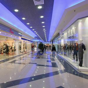 Торговые центры Кедровки
